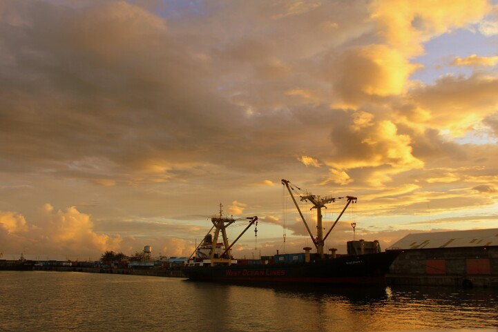 Bacolod Port
