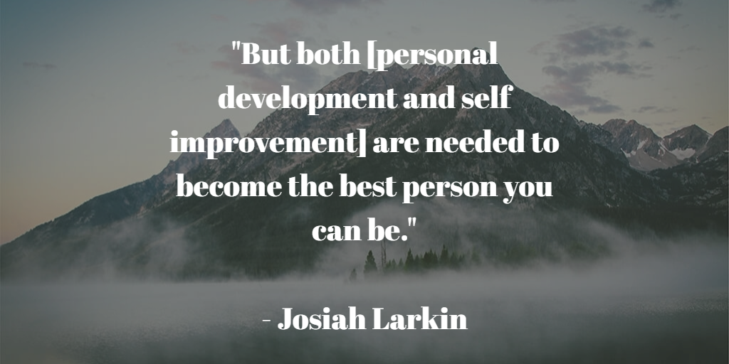 self development articles