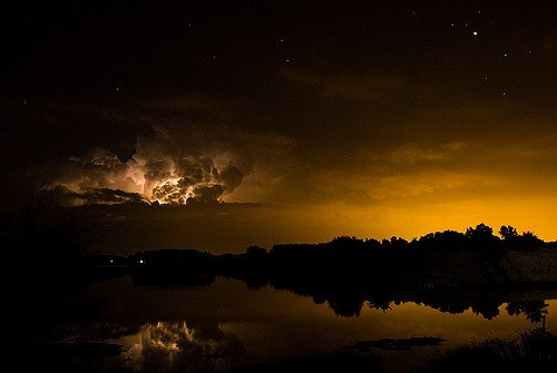 Revealed: The Myths and Facts About Heat Lightning