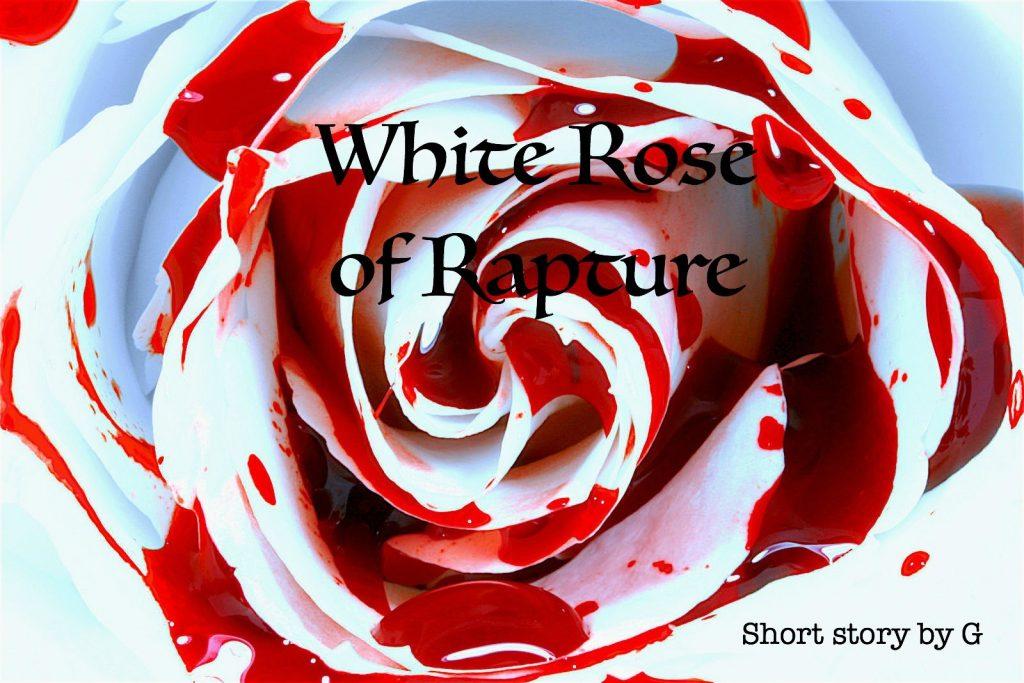 white rose rapture