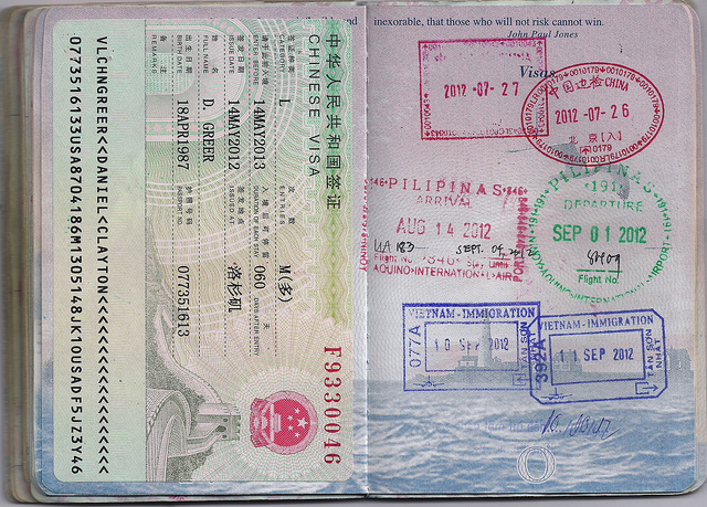 13A permanent residency visa