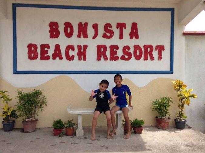 bonista beach resort