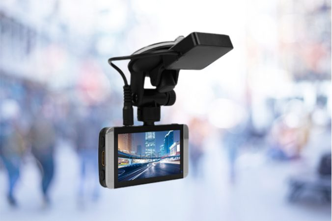 car dashcams